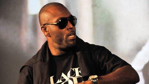 'Whoa!' rapper Black Rob dead at 51