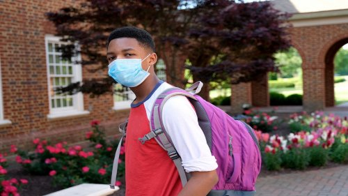 COVID-19 hospitalizations in teens rare, no associated deaths occurred during CDC study