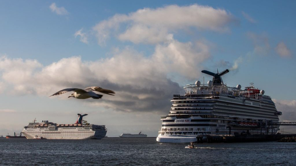 Cruise line association announces COVID-19 regulations for resuming cruises