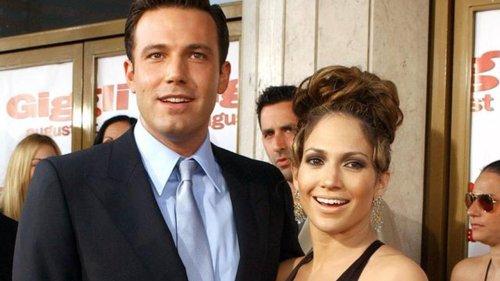 'Jeopardy!' fans stunned by 'Bennifer' clue in episode filmed weeks before J. Lo, Ben Affleck's reunion