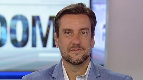 Clay Travis: Tokyo Olympics likely will be least-watched of all time