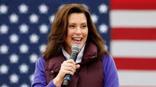 Michigan's Whitmer paid $27,521 for Florida trip using mix of donor fund, own cash, aide says