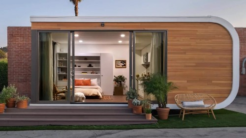 Company that makes 3D-printed buildings wants to help solve California housing crisis