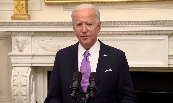 Biden order lets people who quit jobs where they thought they might catch coronavirus to collect unemployment