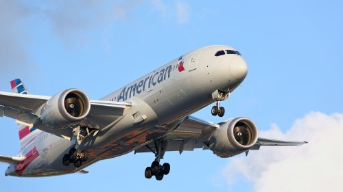 American Airlines responds to flight diversion after fight over racial slur: 'Disturbing and unacceptable'