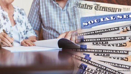 Social Security cost-of-living adjustment could be highest in 13 years amid inflation surge