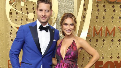Chrishell Stause says it's 'painful' watching ex Justin Hartley move on after divorce