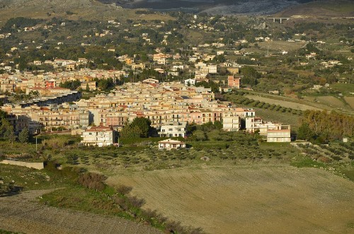 Homes in Sicily are selling for $1