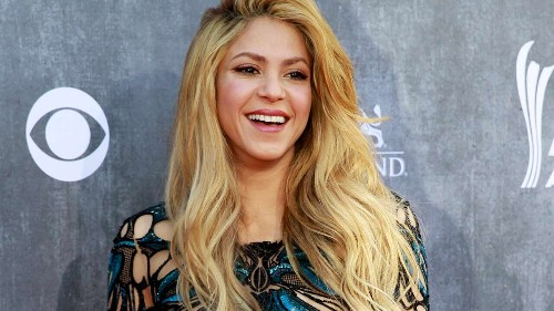 Shakira sells entire music catalog to UK's Hipgnosis Songs Fund
