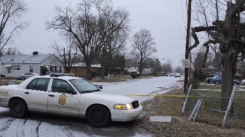 Chilling details revealed in Indianapolis 'mass murder' that left 6 dead: 'They killed my family'