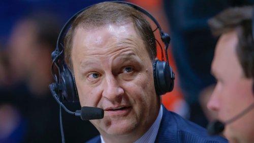 ESPN's Dan Dakich 'violated' me with his words: Duke professor