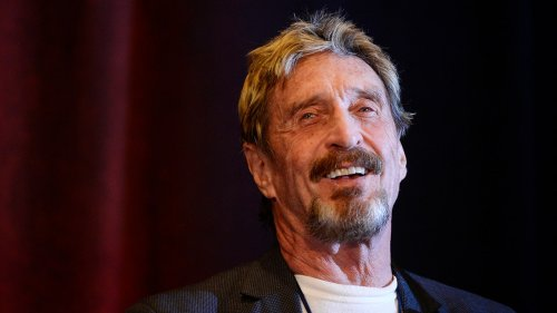 Spanish court OKs extradition of McAfee to the US
