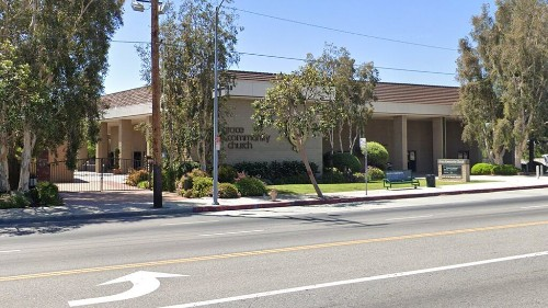 Church says Los Angeles County plans to take parking lot in retaliation for services amid Covid