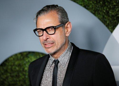 Viral VP debate fly moment leads Jeff Goldblum fans to demand an 'SNL' parody