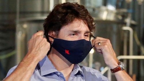 Trudeau: US-Canada border to remain closed until coronavirus is under control