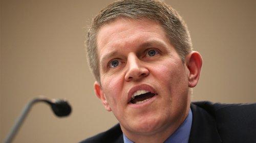 House Republicans push impeachment resolution against David Chipman as decision looms for moderate Senate Dems