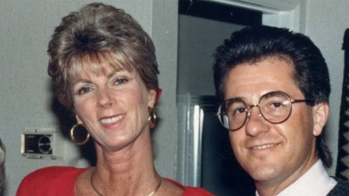 'Jeopardy!' champ Paul Curry used charms to woo his wife before murder, doc says: 'He was evil'