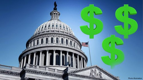 50 eye-popping earmarks requested by lawmakers in upcoming federal budget