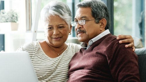 How to beat the average $1,557 monthly Social Security benefit