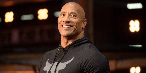 Dwayne 'The Rock' Johnson says he's still considering a presidential run: 'That would be up to the people'