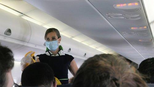 Flight attendants demand action against unruly passengers from DOJ, FAA