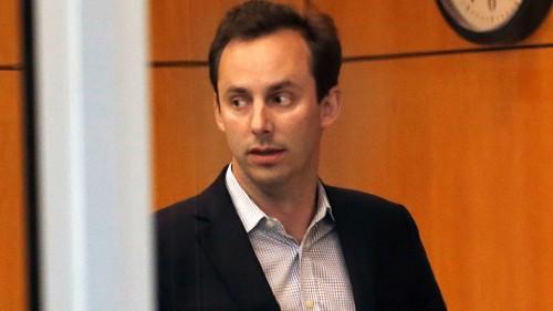 Trump pardons former Google engineer Anthony Levandowski