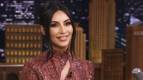 Kim Kardashian says reality show wouldn't have been as successful without sex tape