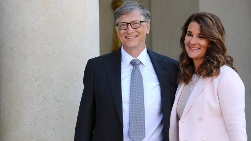 Gates joins other recent billionaire high-profile divorces