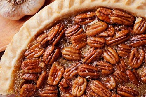 Thanksgiving pie debate on 'pecan' pronunciation resolved