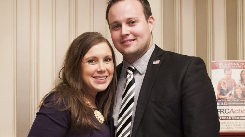 Josh Duggar had porn detection software on his computer that sent reports to wife Anna: officials