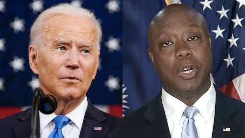 Cal Thomas: Biden vs. Scott – what needs to be said as we look to the future