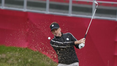 Europe: Team without a country but many wins at Ryder Cup