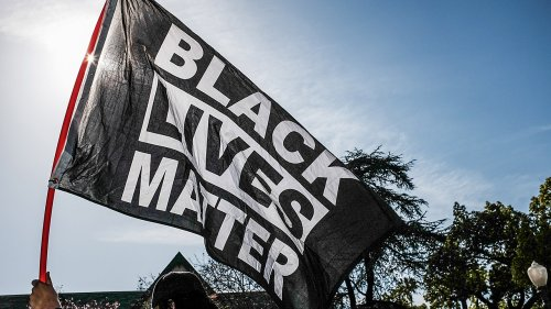 Every Black Life Matters president knocks Black Lives Matter movement as 'too narrow' in scope