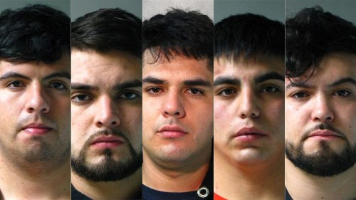 Chilean crooks using visa waiver program to enter US, rob homes: Long Island police
