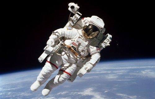 NASA astronauts embark on 236th spacewalk at International Space Station