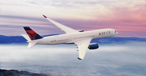 Delta CEO says airline will permanently ban passengers 'who refuse to display basic civility'