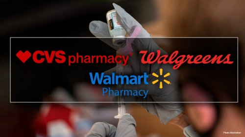 How to make COVID-19 vaccine appointments at Walmart, CVS, Walgreens