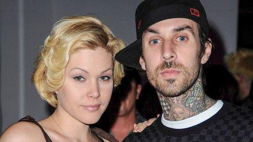 Travis Barker, Kourtney Kardashian engagement gets reaction from drummer's ex-wife