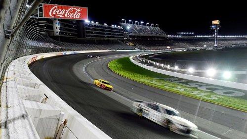 Coca-Cola 600: Start time, TV, weather