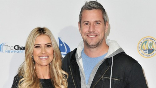 Christina Anstead changes her name on Instagram amid divorce from Ant Anstead