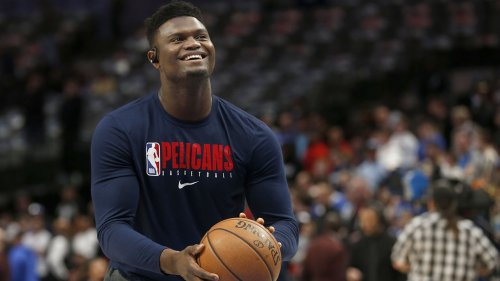 Court filing alleges $400G paid to Zion Williamson family in '18