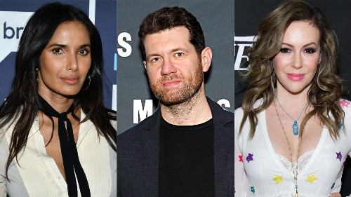 Georgia runoffs prompt celebrity reactions as votes are counted