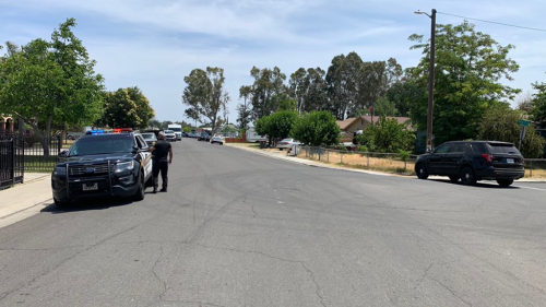 California deputies discover booby trap explosive devices at home where they were serving eviction notice