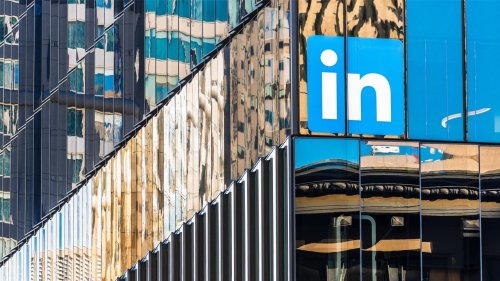Fake LinkedIn profiles can be used to trick you into sharing secrets