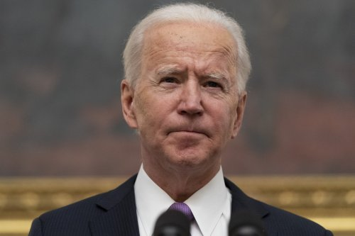 Republican pushes Biden to remember campaign promises on filibuster, packing Supreme Court