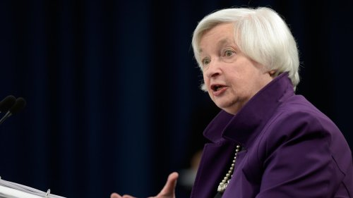 Yellen says Biden's $4T economic agenda key to ensuring US global dominance