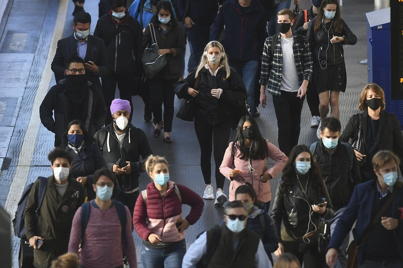 UK announces new plan to help workers hit by pandemic