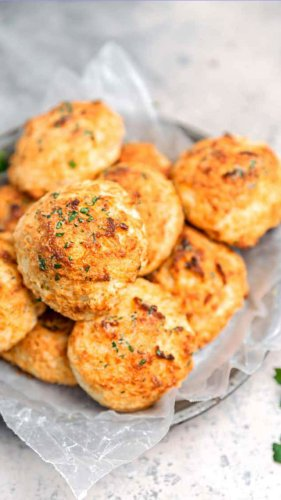Copycat Red Lobster biscuits 'even better than the original'