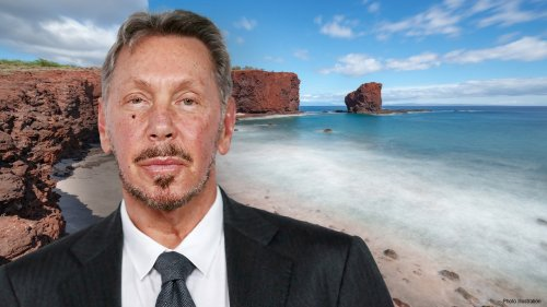 Oracle's Larry Ellison buys Palm Beach mansion for $80M