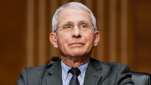 COVID-19 vaccine 'extremely rare' adverse event under study, Fauci says